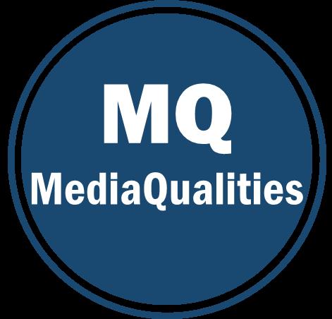 MQ-MediaQualities Logo